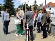 soutěž Vesnice roku - červen 2012